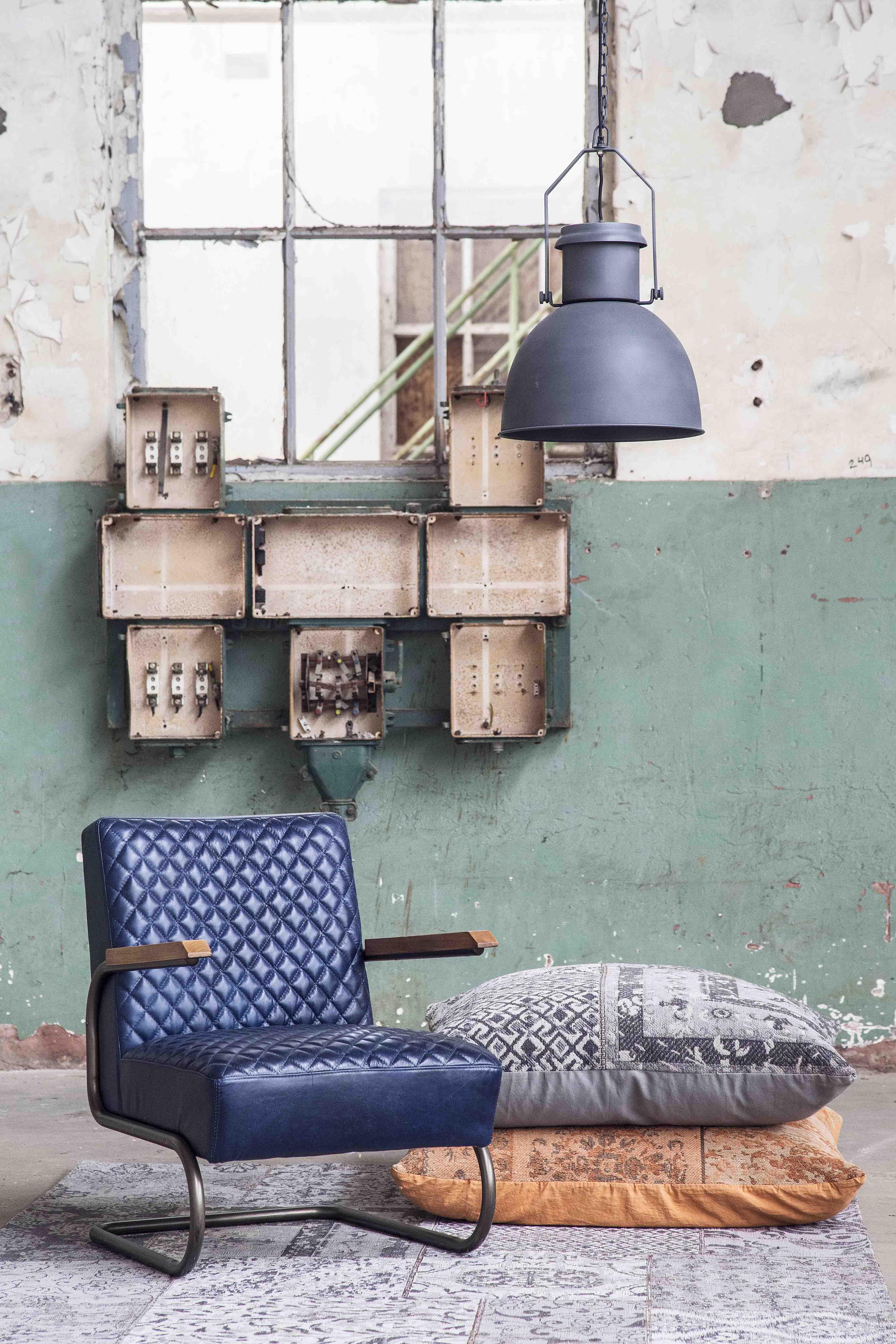 Haal meer blauw in huis! – Furnlovers.nl