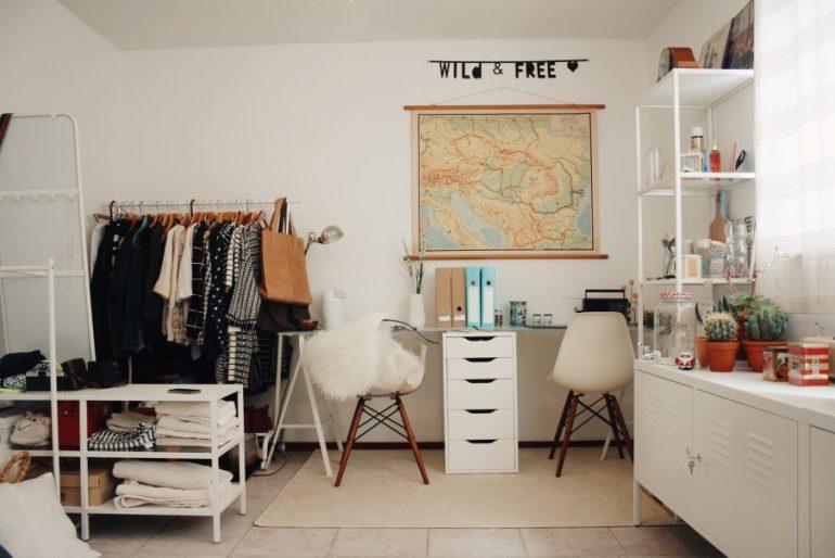Inspiratietips voor je studentenkamer - Kamer decoratie ideeen ...