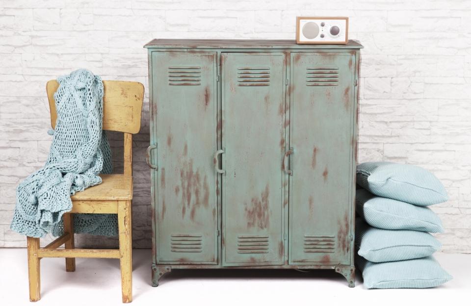 Metalen Kast Leger : Metalen lockers tweedehands latest free deuren stalen lockers
