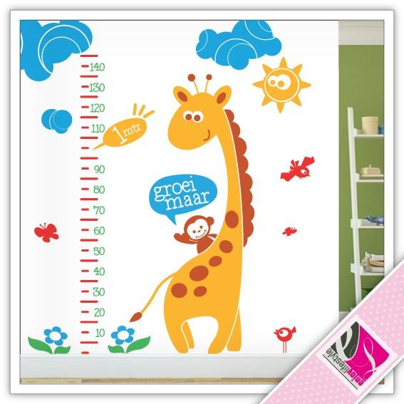 ks0104_kinder_muursticker_groeimeter_vrolijke_giraffe_c