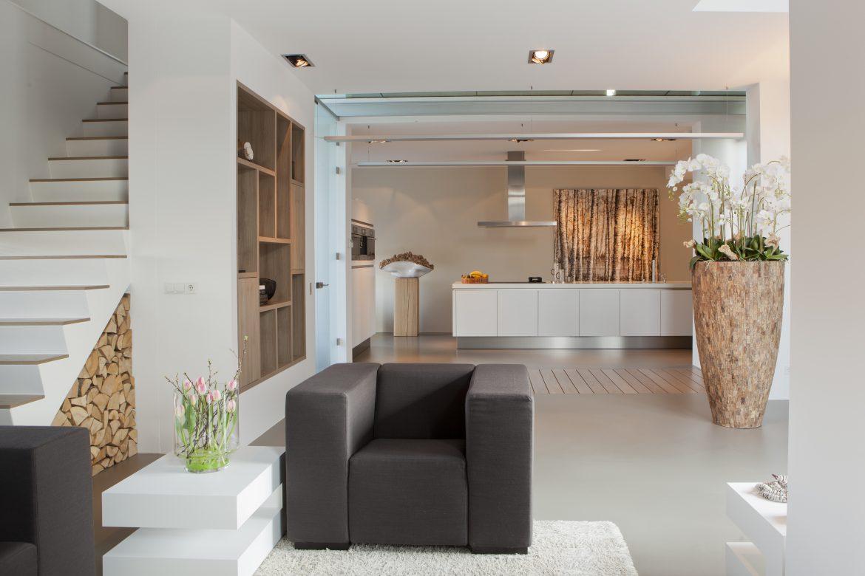 Meekijken met interieurontwerper Chantal Peters van BINNENSHUIS ...