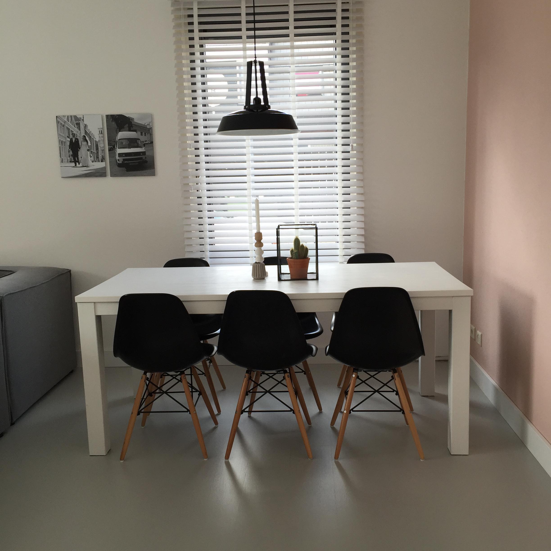 Roze in huis – furnlovers.nl
