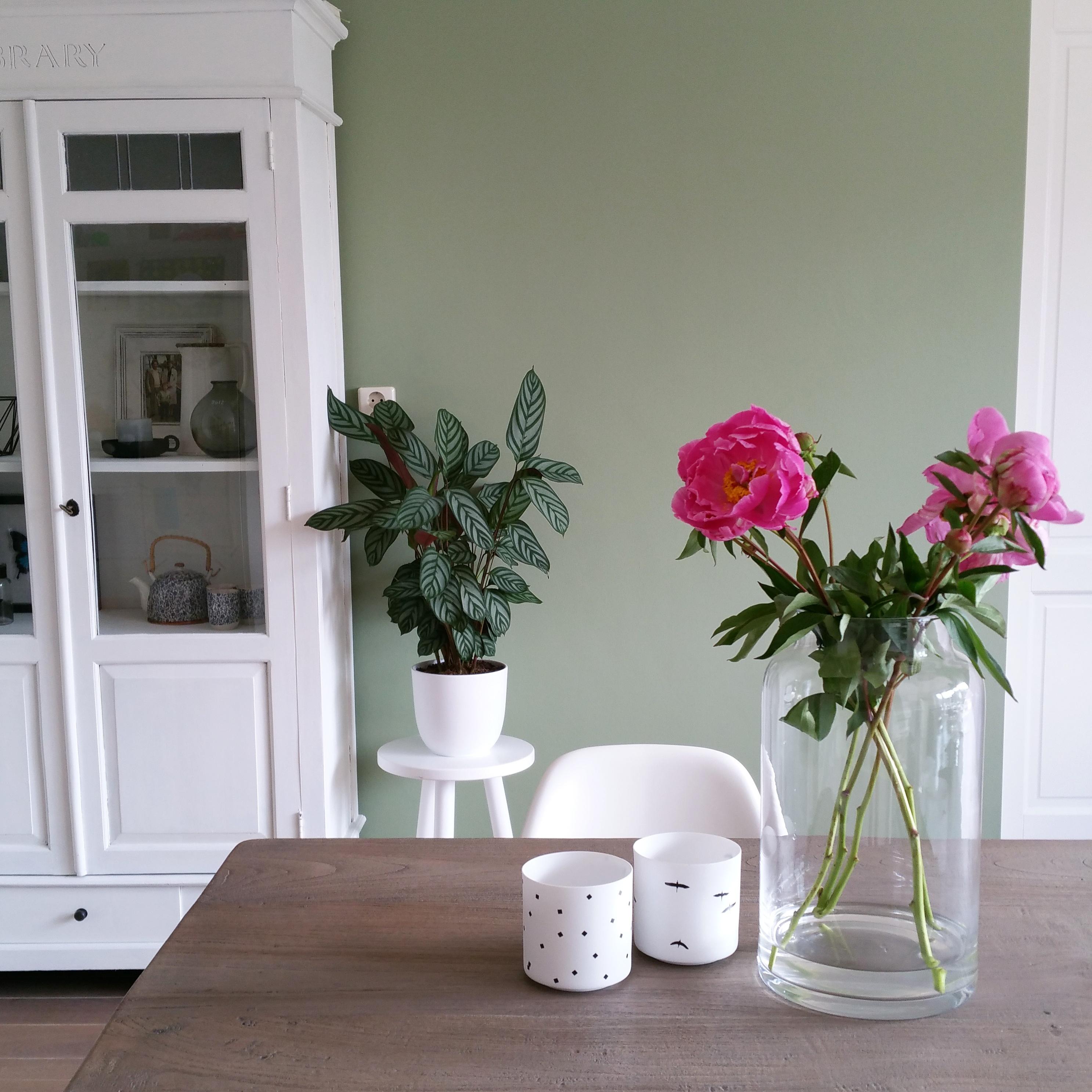 Liefde voor groen | Furnlovers.nl