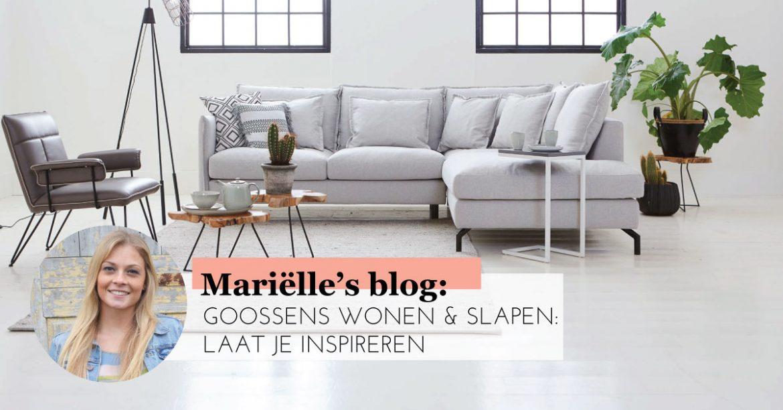 Goossens wonen & slapen: laat je inspireren! | Furnlovers.nl