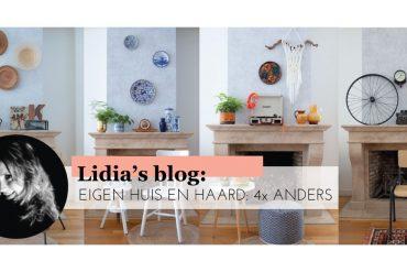 Lidia-ved