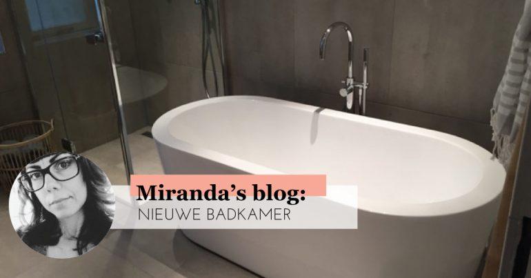 badkamer » nieuwe badkamer hoe lang - inspirerende foto's en, Badkamer