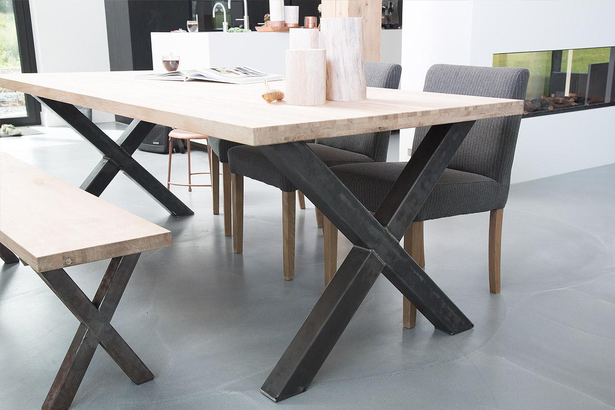 Hout, hout en nog eens hout! – Furnlovers.nl