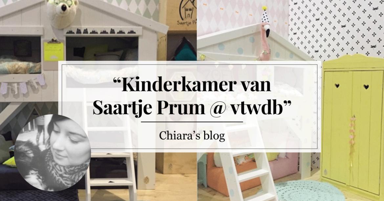 Kinderkamer van Saartje Prum @vtwdb   Furnlovers.nl