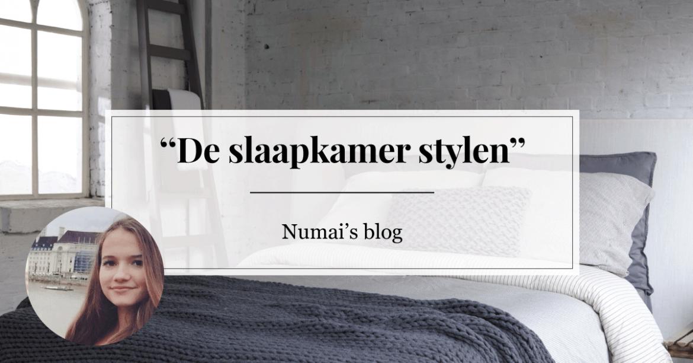 De slaapkamer stylen | Furnlovers.nl