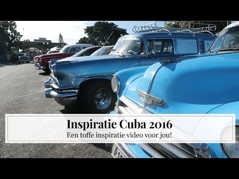 Cuba 2016 + YouTube video!