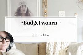 Budget wonen