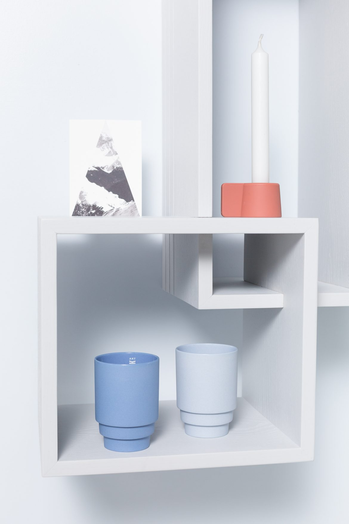 SHOP MINIMALISTISCHE ITEMS BIJ PUIK ART