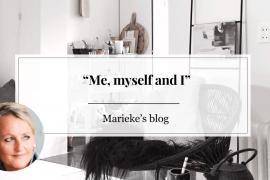 Mariekeblog
