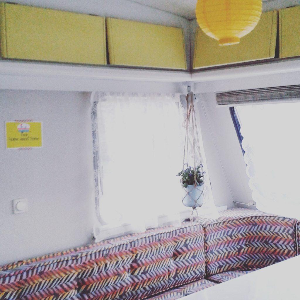 Blij op vakantie, pimp je caravan! | Furnlovers.nl