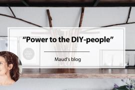 Maudsblog