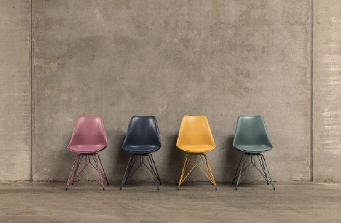 Interstil: de minimalistische stijl in jouw huis! furnlovers.nl