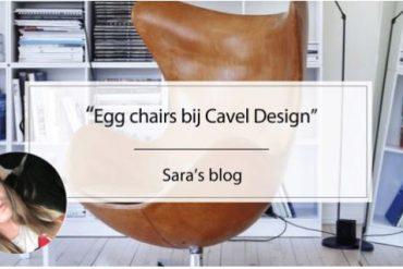 Sara voor Cavel