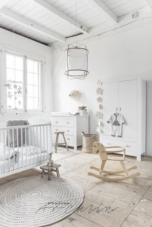 Inspiration wednesday de stoerste kinderkamers for Kleur kamer jongen