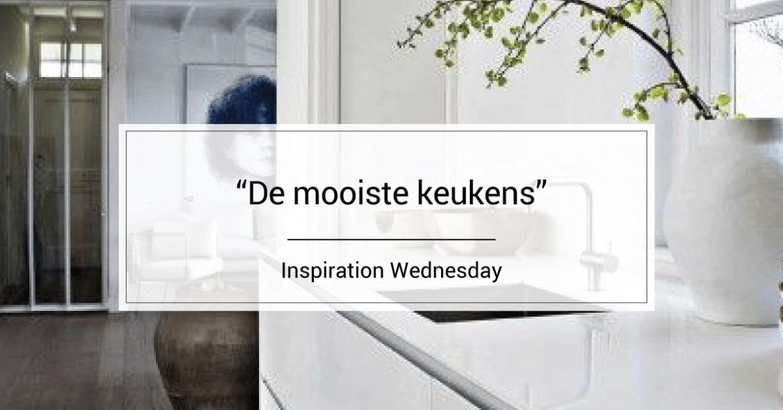 Inspiration Industriele Keuken : Inspiration wednesday keukens furnlovers
