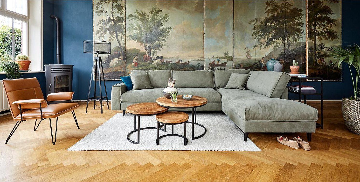 Meubels in de woonkamer | Furnlovers.nl