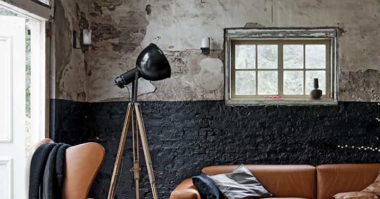Inspiration Industriele Keuken : Inspiration wednesday een industrieel interieur furnlovers
