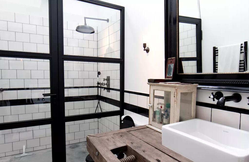 Badkamer Gezellig Maken : Strak interieur gezellig maken fabulous een drukke leefkeuken