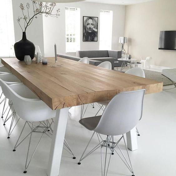 Best Top Interieur Eetkamers Gallery - Trend Ideas 2018 ...