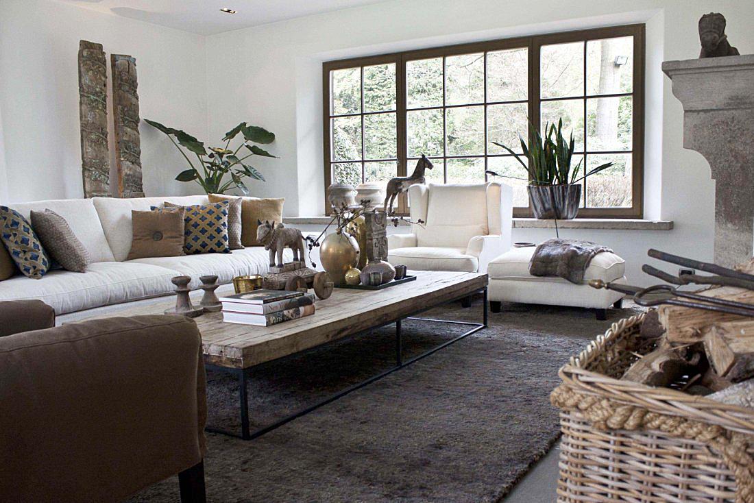 Inspiration Wednesday: Verschillende soorten woonkamers | Furnlovers.nl