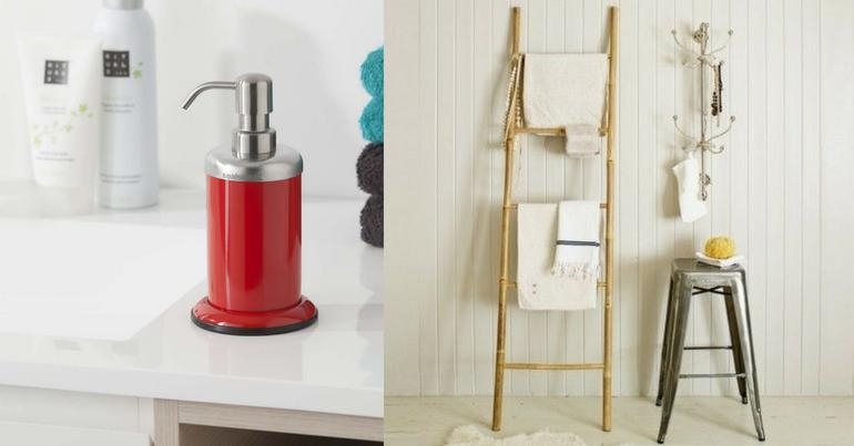 Badkamer Accessoires Hema : De must have badkamer accessoires badkamer ideen badkamer