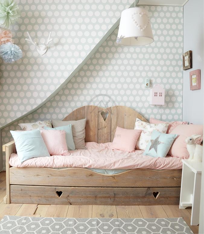 Inspiration Wednesday: Tiener slaapkamers | Furnlovers.nl