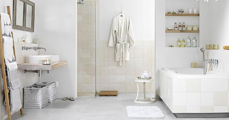 Even relaxen in de badkamer…! | Furnlovers.nl