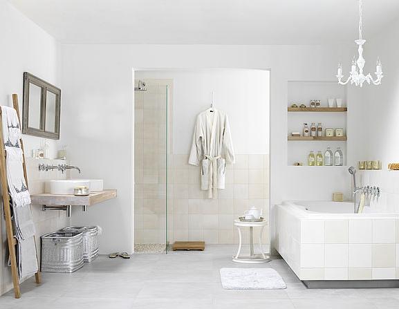 Sfeervolle Badkamer Ideeen : Sfeervolle badkamer de eerste kamer eerste kamer badkamers