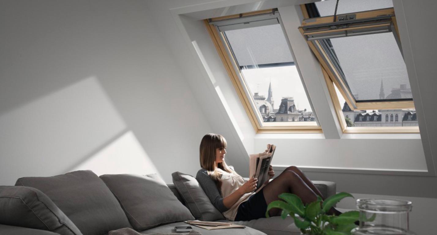 Tips voor dakraamdecoratie in je slaapkamer furnlovers