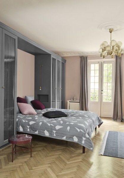 Hoe richt je een slaapkamer in?   Furnlovers.nl