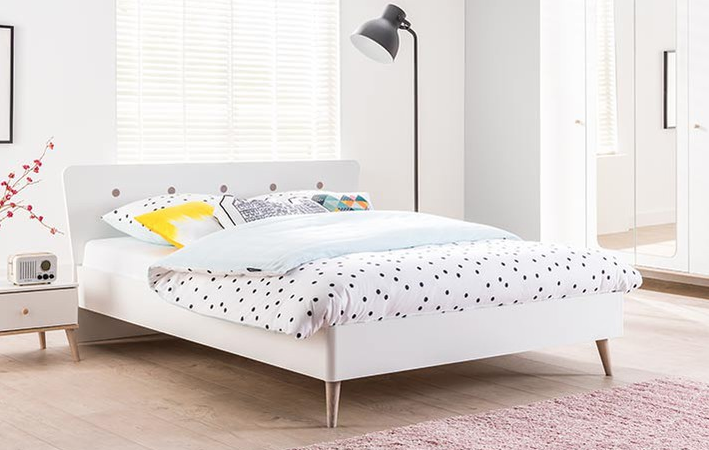 Waar let je op bij het inrichten van je slaapkamer?   Furnlovers.nl