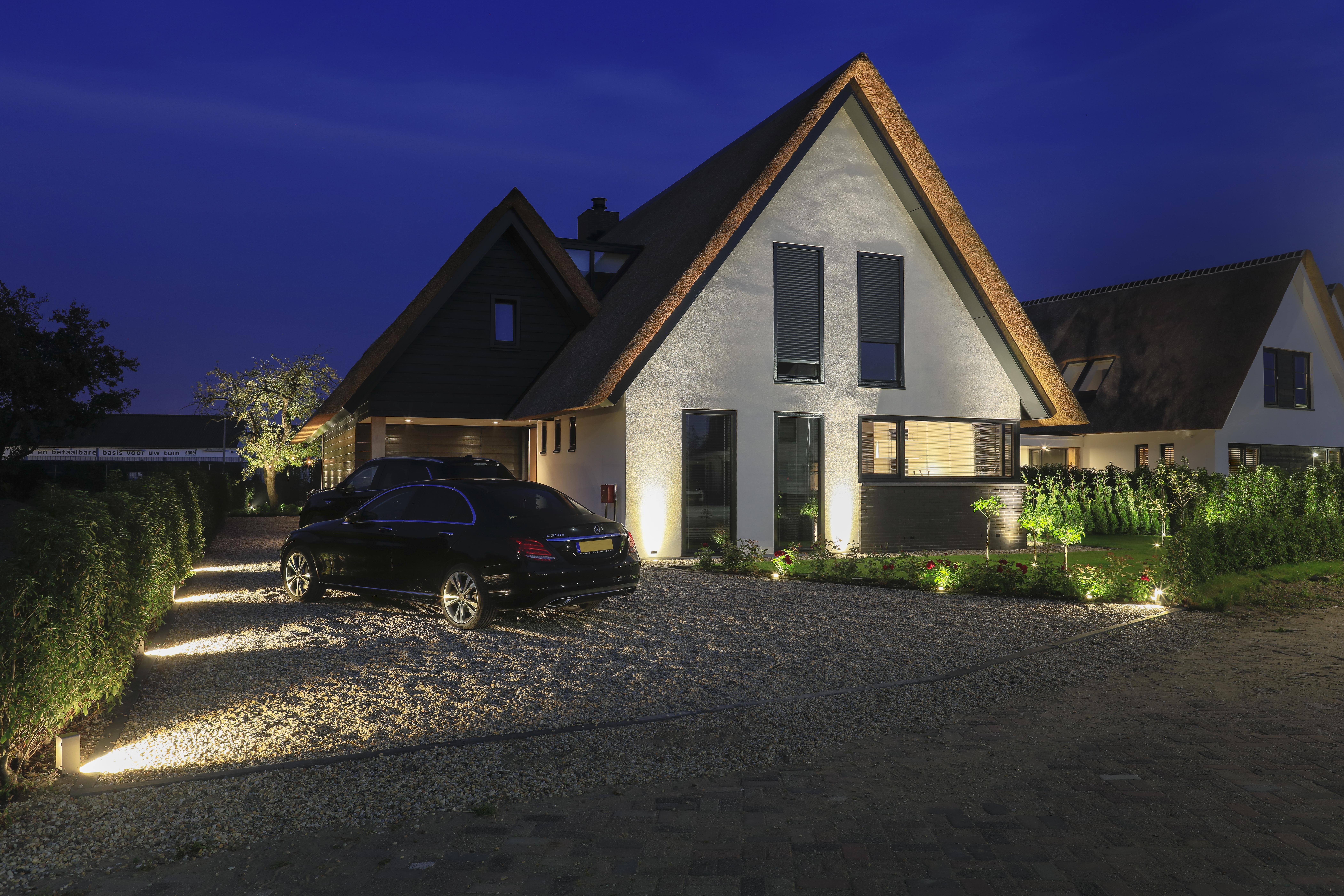 De beste tuinverlichting!   Furnlovers.nl