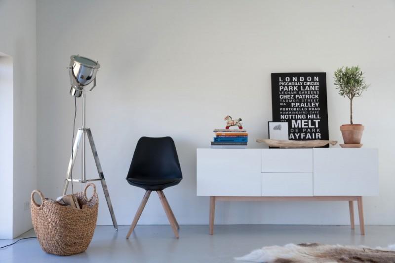 Kast Scandinavische Stijl : Hoe pas je de scandinavische stijl toe op jouw interieur