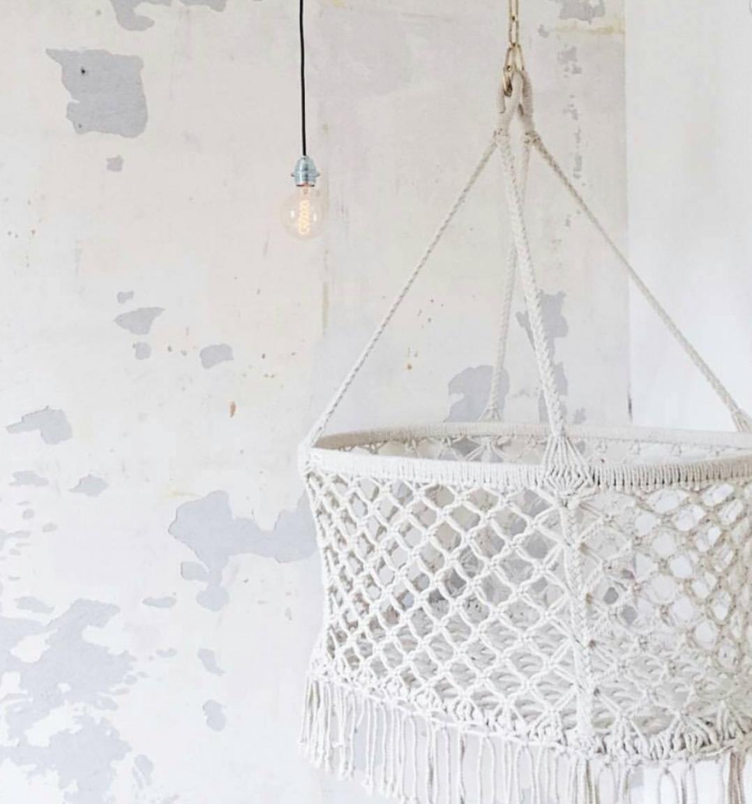 Crib white