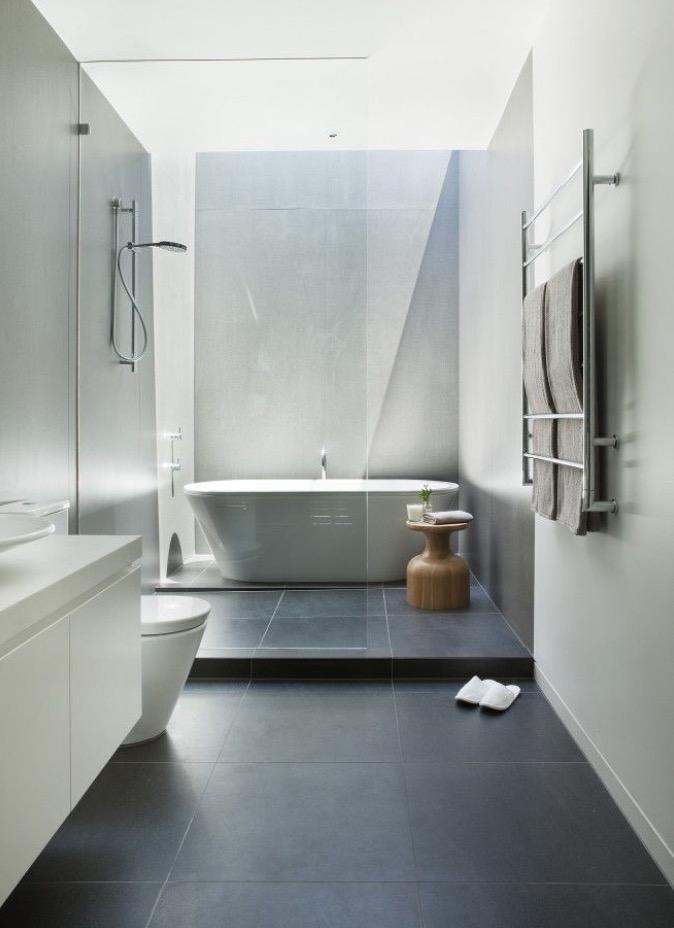Beste De mooiste badkamers in Scandinavisch design | Furnlovers.nl VI-98