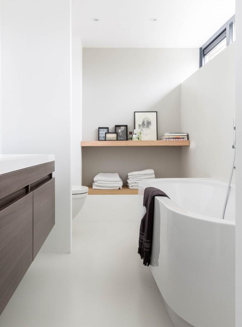 Verwonderlijk De mooiste badkamers in Scandinavisch design | Furnlovers.nl CK-61