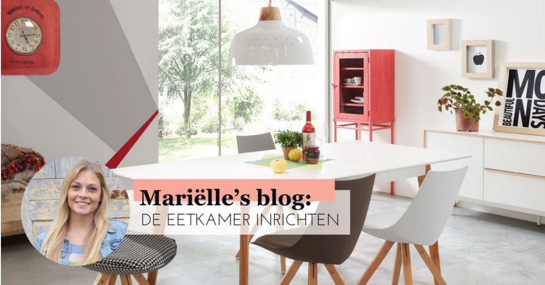 De eetkamer inrichten | Furnlovers.nl
