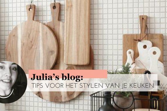 Tips Voor Het Stylen Van Je Keuken Furnlovers Nl