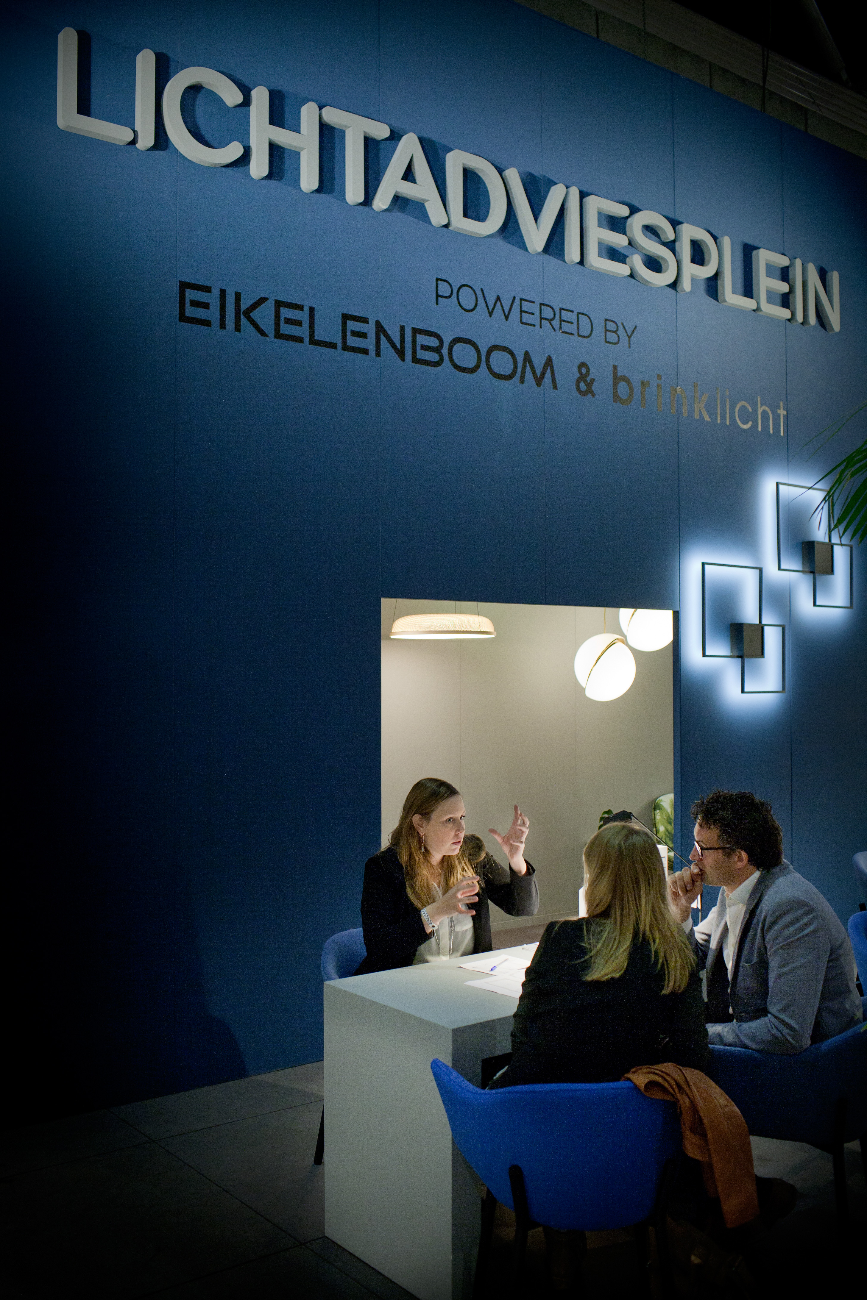 VT Wonen en Designbeurs 2015, RAI Amsterdam