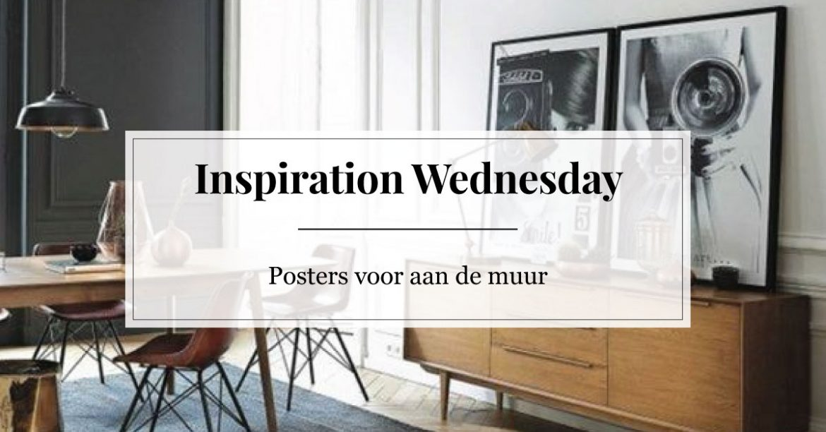 Posters interieur