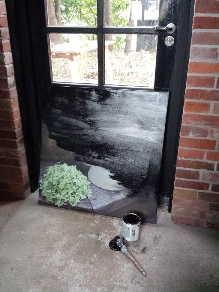 poster-schilderen