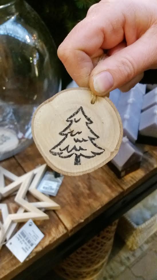 hanger-kerstboom