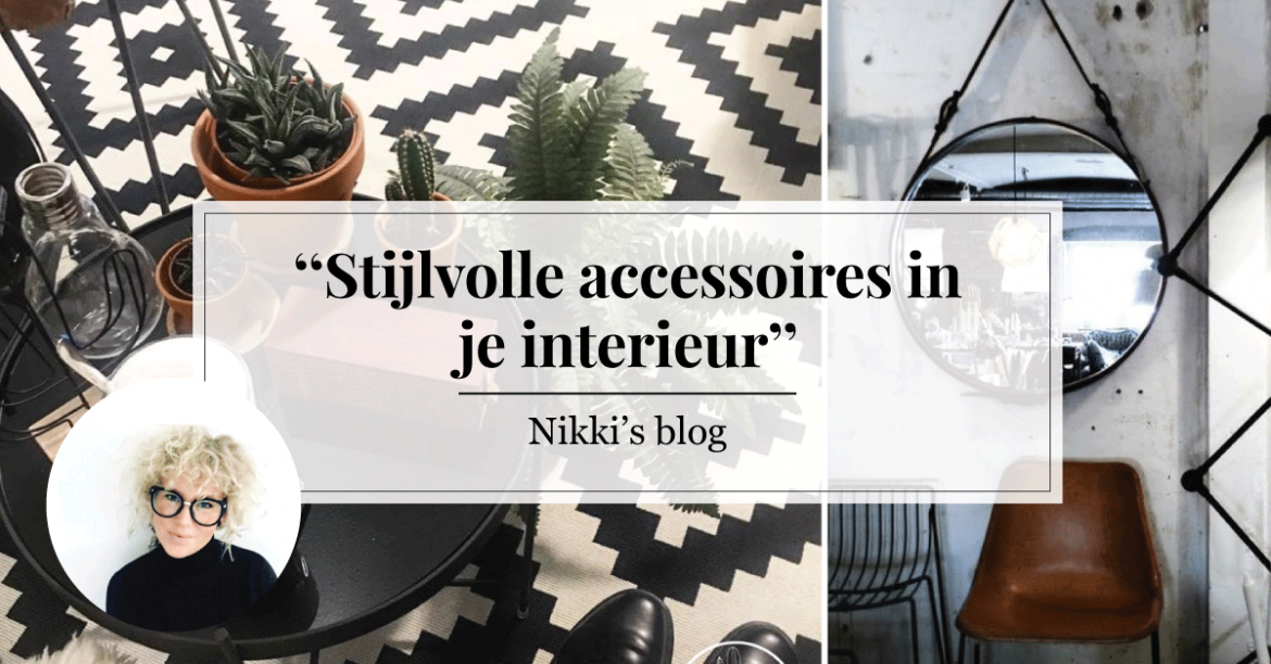 Stijlvolle accessoires in je interieur   Furnlovers.nl