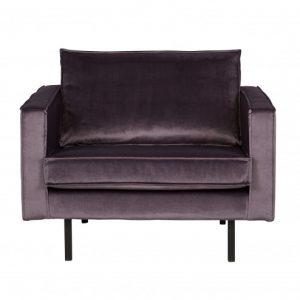 bepurehome-fauteuil-rodeo-velvet-grijs-bepurehome (1)