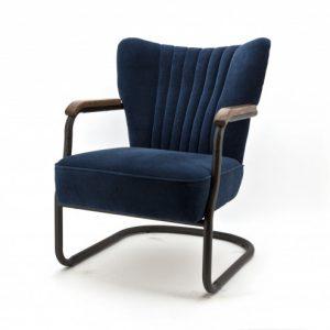 fauteuil-milu-velours-kleur-blauw-eleonora