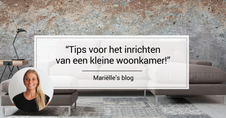 Hoekbank Kleine Woonkamer : Tips voor het inrichten van een kleine woonkamer furnlovers
